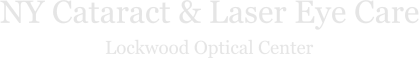 NY Cataract & Laser Eye Care